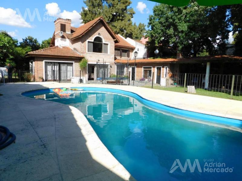 Foto Casa en Venta en  Don Torcuato,  Tigre  Quintanilla 950, Don Torcuato