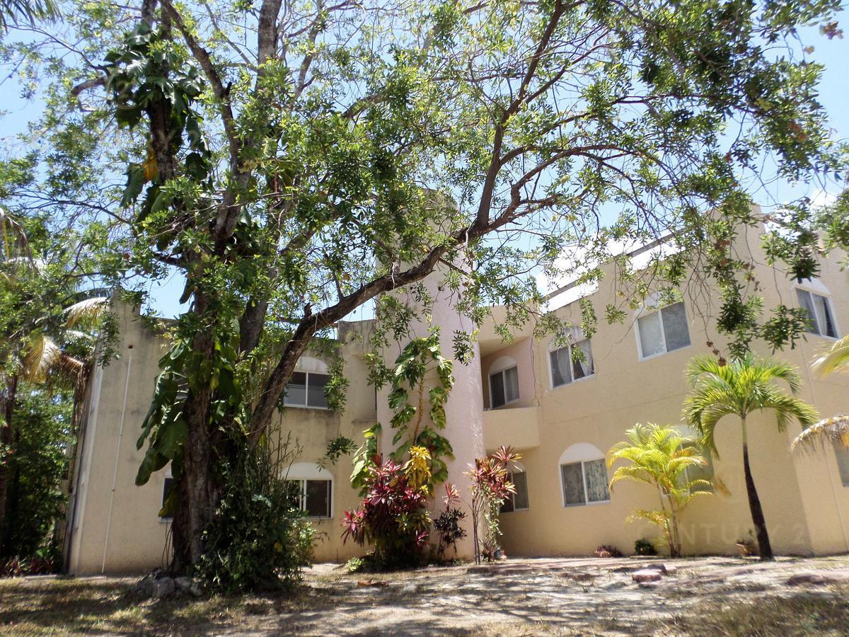 Foto Departamento en Venta en  Playa del Carmen ,  Quintana Roo  DEPARTAMENTO EN VENTA PLAYA DEL CARMEN C2543