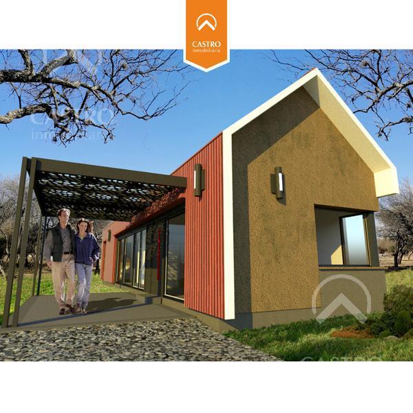 Foto Casa en Venta en  Las Magdalenas,  Merlo  Presidente Perón