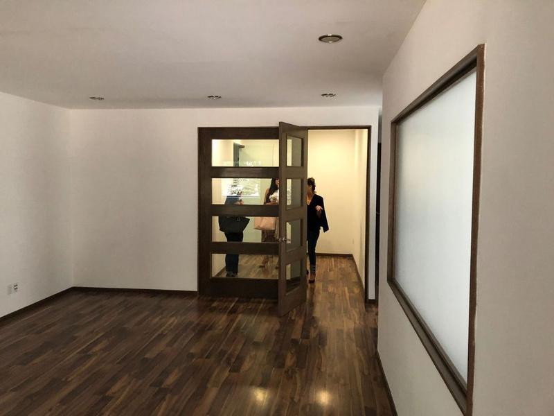 Foto Oficina en Renta en  Paseo de las Lomas,  Alvaro Obregón  SKG RENTA Excelentes Oficinas de 125m2 en  Corporativo Piper Santa Fe