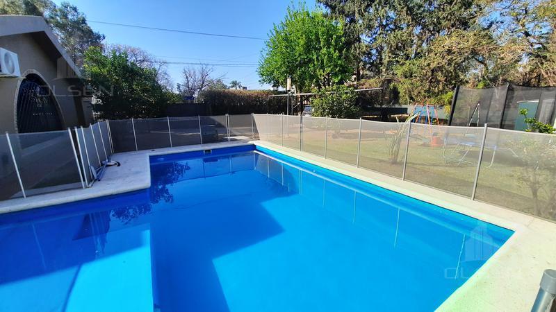 Foto Casa en Venta en  Jardin Claret,  Cordoba  VILLA CLARET - DE LOS VASCOS 5300 -
