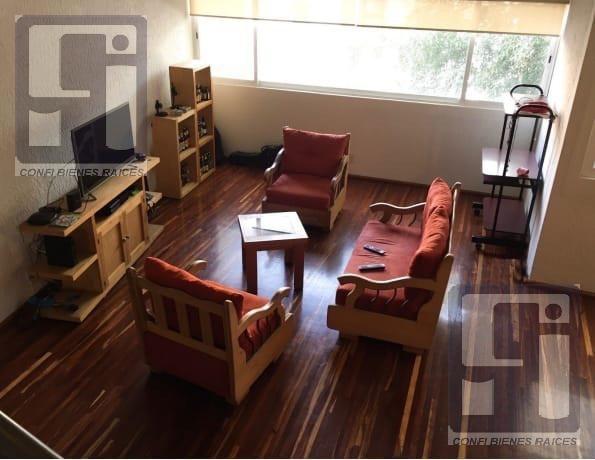 Foto Departamento en Venta en  Anzures,  Miguel Hidalgo  Departamento en venta Col. Anzures
