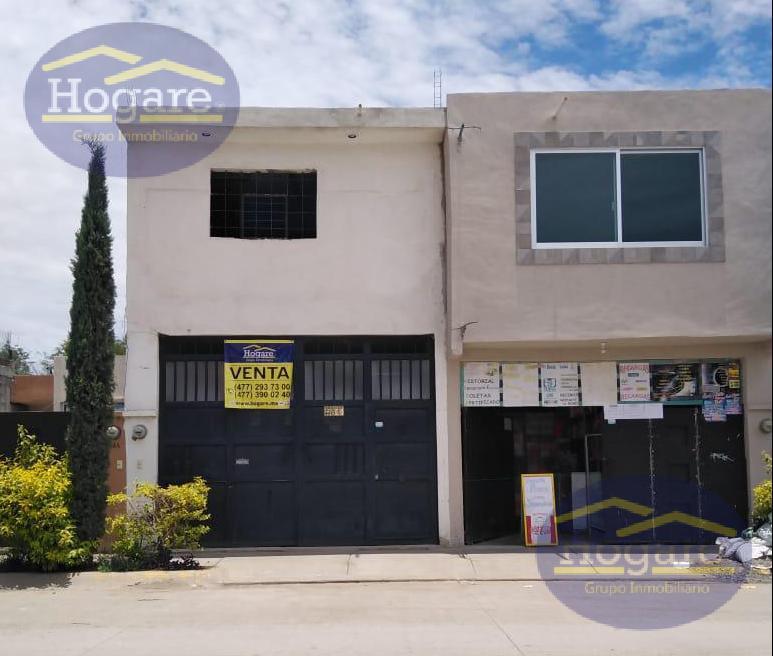 Oportunidad Casa en venta Fraccionamiento Villas de Barceló León Gto