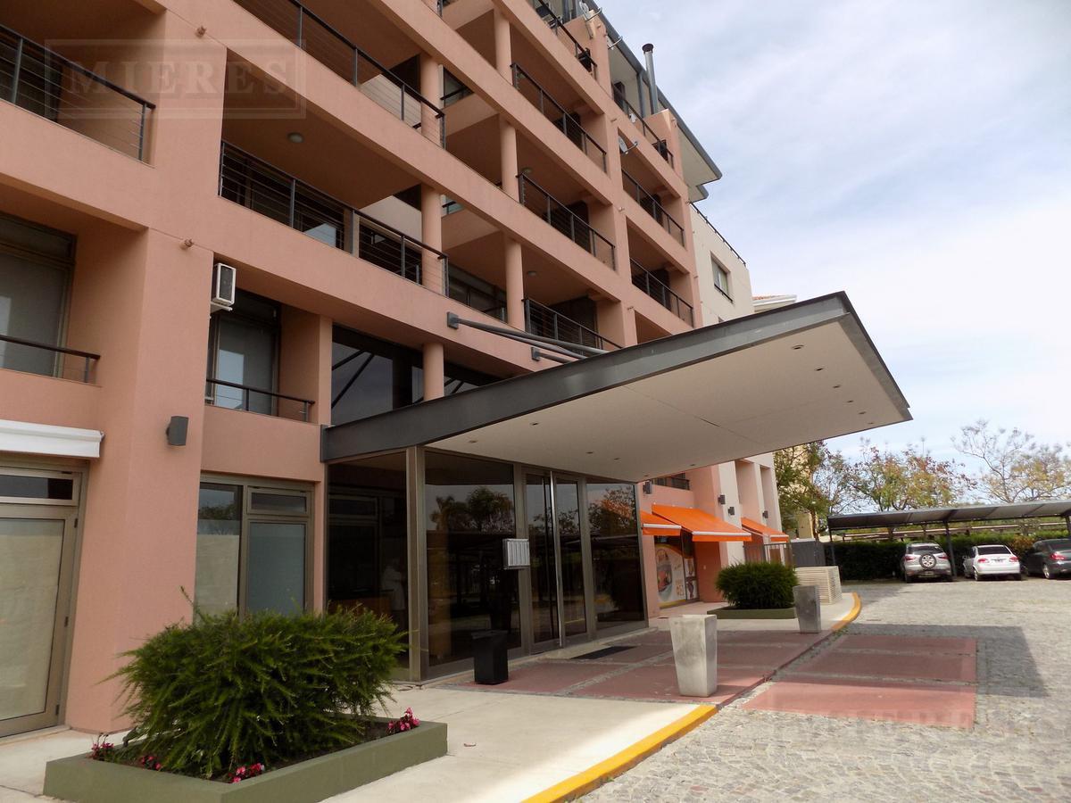 Departamento - Paseo de la Bahia - Studios II