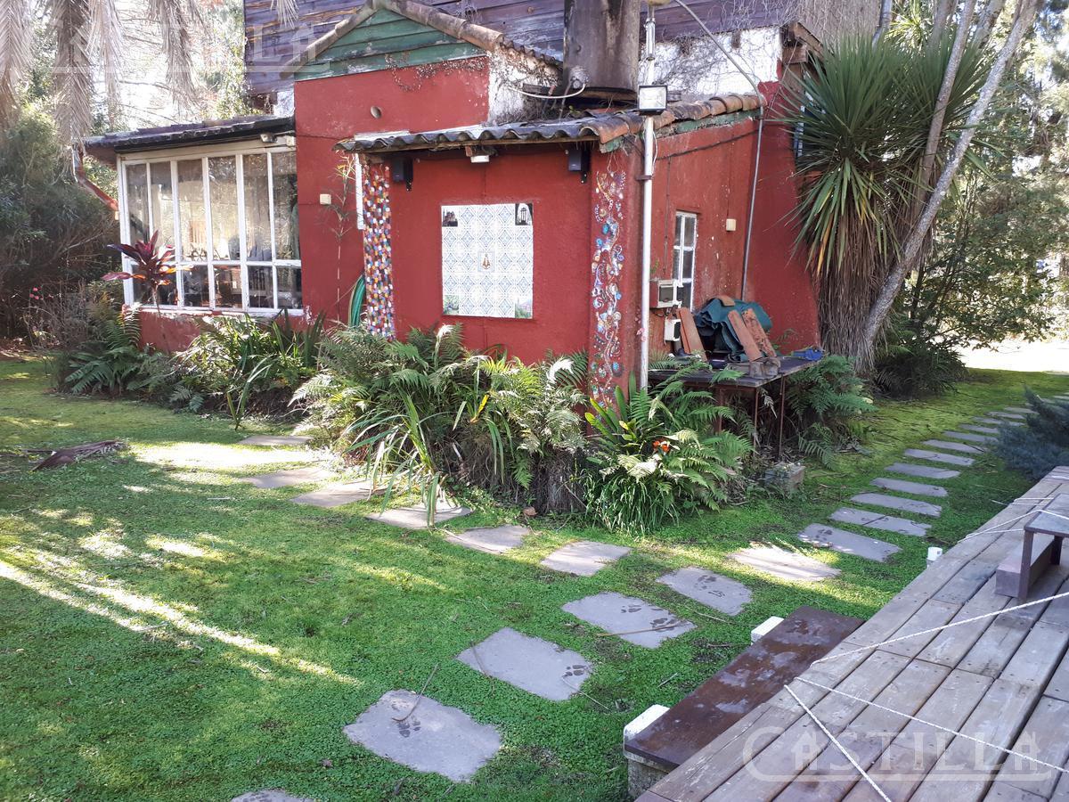 Foto Casa en Venta en  Abra Vieja,  Zona Delta Tigre  Abra Vieja al 400