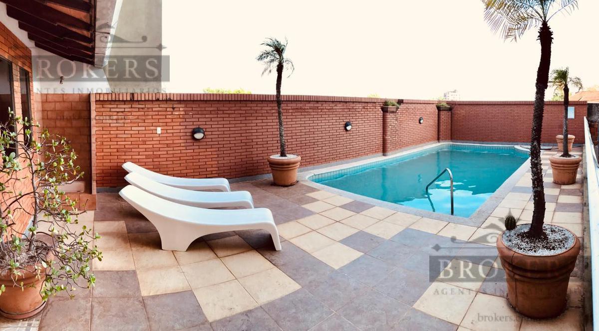 Foto Departamento en Alquiler en  Villa Morra,  La Recoleta  Alquilo Departamento De 3 Dormitorios En Zona Plaza Manora