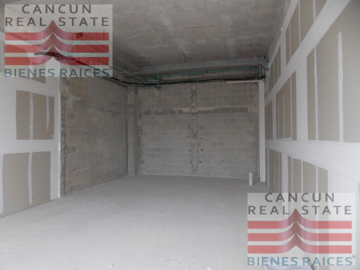 Foto Local en Renta en  Ciudad de Cancún,  Cancún  Local Centralia Cancun