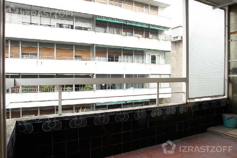 Departamento-Alquiler-Barrio Norte-AYACUCHO 1700 e/GUIDO y VICENTE LOPEZ