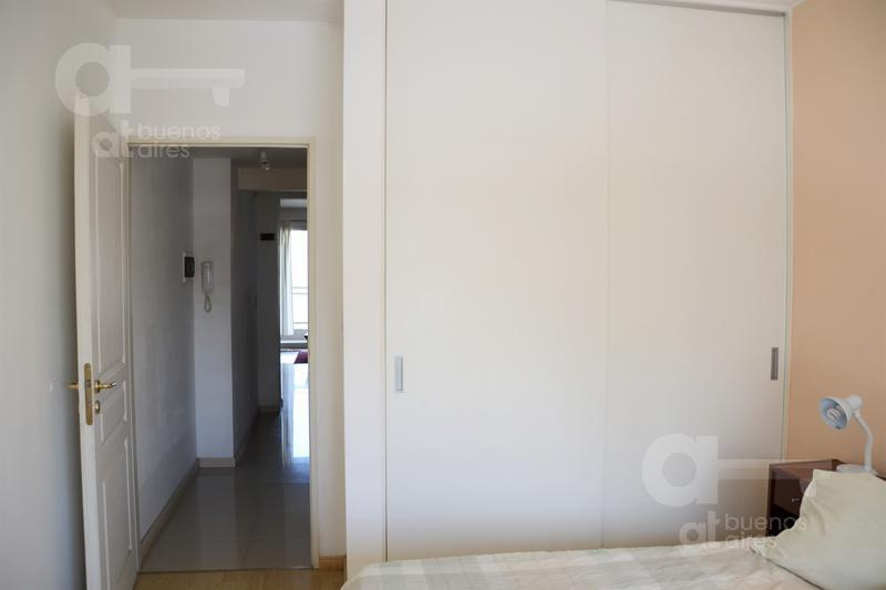 Foto Departamento en Alquiler temporario en  Almagro ,  Capital Federal  Colombres al 300