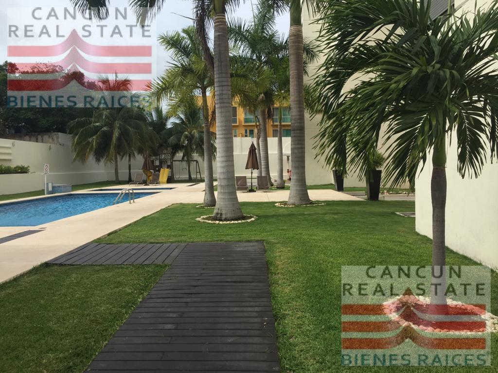 Foto Departamento en Renta en  Supermanzana 4 Centro,  Cancún  Bonampak departamento