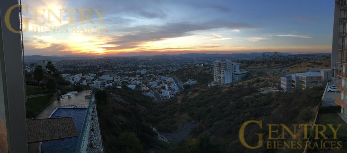 Foto Departamento en Renta en  Lomas del Marqués,  Querétaro  LOFT EN RENTA SIERRA AZUL CON TODOS LOS SERVICIOS INCLUIDOS