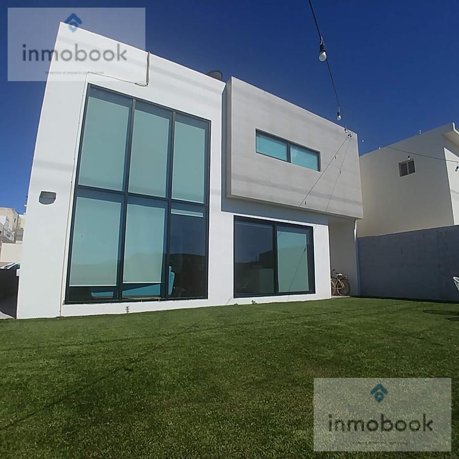 Foto Casa en Renta en  Fraccionamiento La Cantera,  Chihuahua  CANTERA