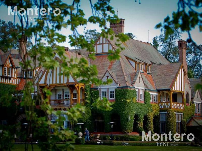 Foto Terreno en Venta en  Ezeiza,  Ezeiza  Estancia Villa María