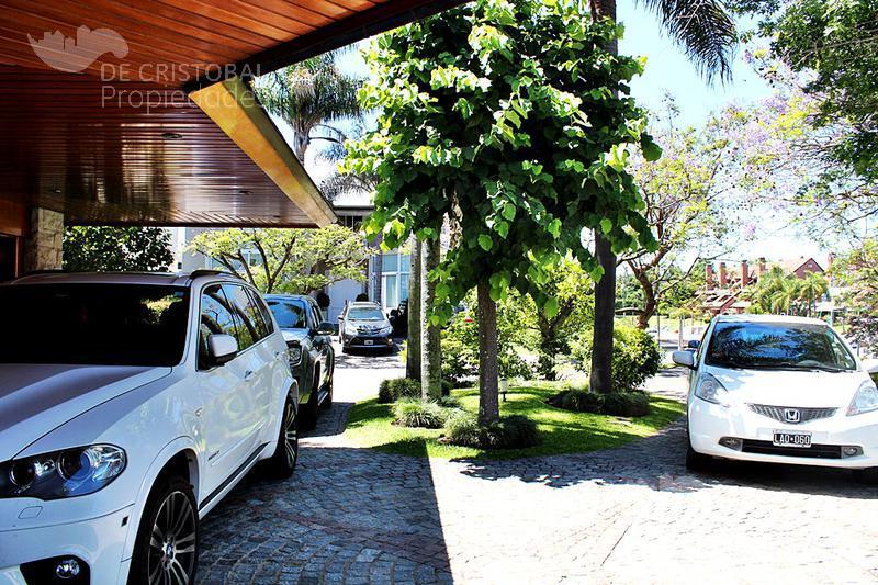 Foto Casa en Alquiler en  Bahia Del Sol,  Countries/B.Cerrado  Barrio Bahia del Sol, San Fernando
