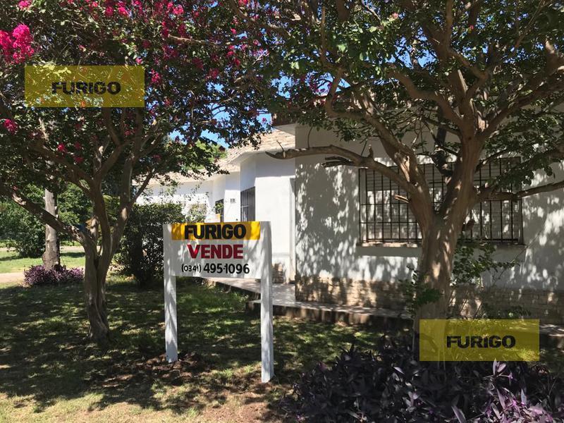 Foto Casa en Venta en  Casilda,  Caseros  Díaz Vélez al 2100