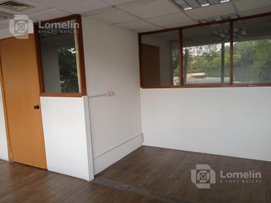 Foto Oficina en Renta en  Anzures,  Miguel Hidalgo  Mariano Escobedo #752- Piso 1B, Anzures, Miguel Hidalgo, 11590