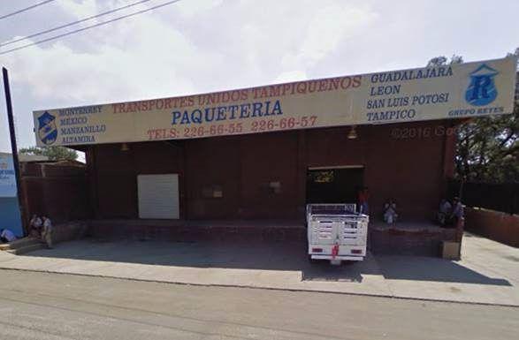 Foto Bodega Industrial en Renta en  Altamira,  Altamira          Bodega en Renta Antigua carretera Altamira, Tam.
