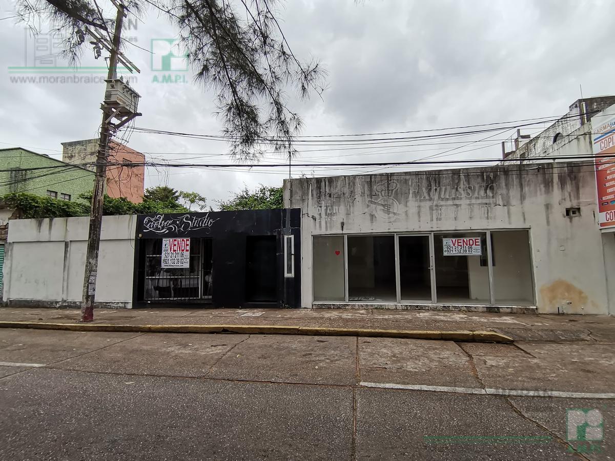 Foto Local en Venta en  Coatzacoalcos Centro,  Coatzacoalcos  Ignacio Zaragoza No. 101, zona centro, Coatzacoalcos, Veracruz