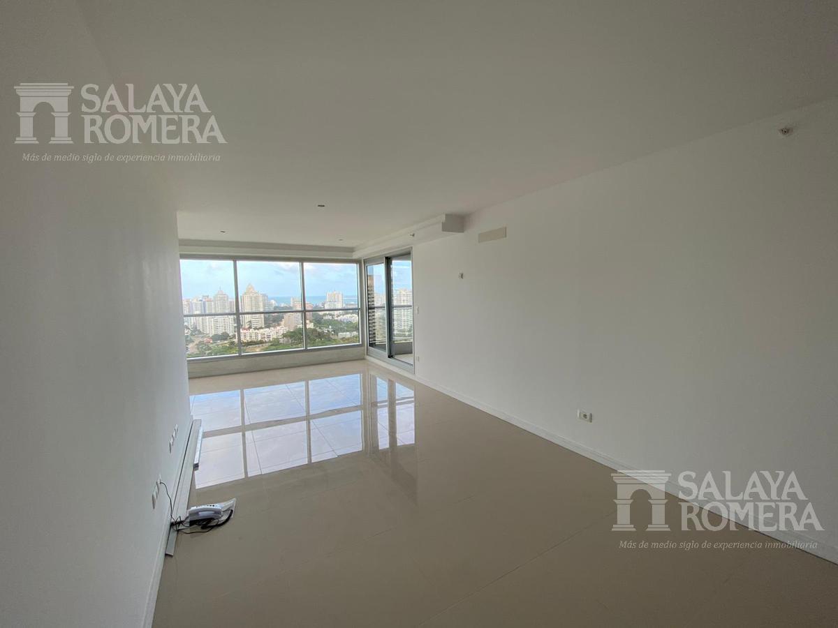 Foto Departamento en Venta en  Playa Brava,  Punta del Este  Departamento a estrenar- 3 dormitorios- 4 baños- Playa Brava