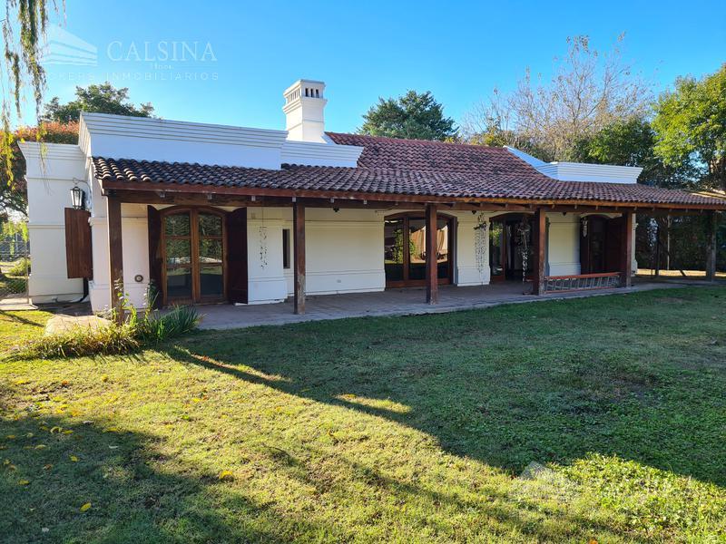 Foto Casa en Venta en  Las Delicias,  Countries/B.Cerrado (Cordoba)  Las Delicias - Mza 18 Lote 4