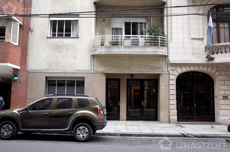 Departamento-Venta-Recoleta-Pacheco de Melo y Uriburu