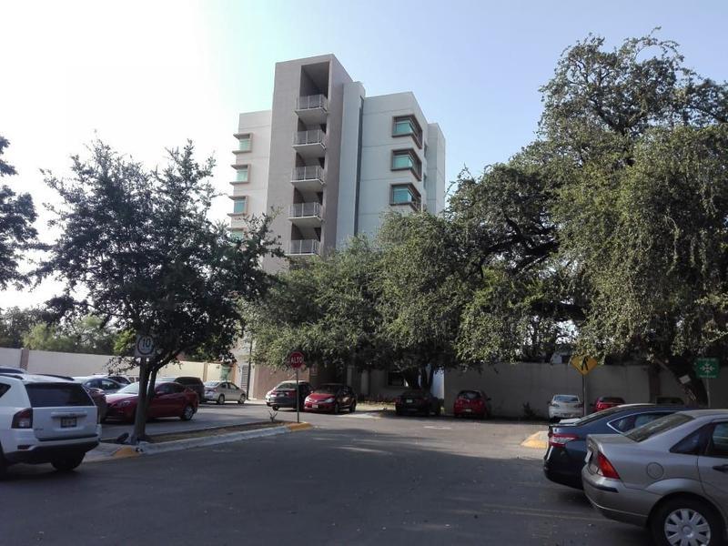 Foto Departamento en Renta en  Residencial Las Puentes,  San Nicolás de los Garza          DEPARTAMENTO EN TORRE ANÁHUAC ONCE, SAN NICOLAS DE LOS GARZA