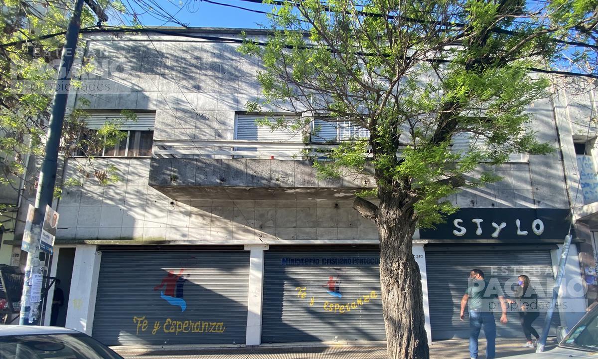 Foto Terreno en Venta en  Berisso ,  G.B.A. Zona Sur  LOTE EN AV. MONTEVIDEO E/ 5 y 6 N° 372 BERISSO. INMEJORABLE UBICACIÓN