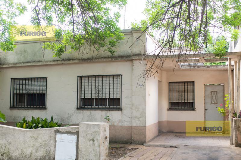 Foto Casa en Venta en  Perez ,  Santa Fe  Lavalle al 1100