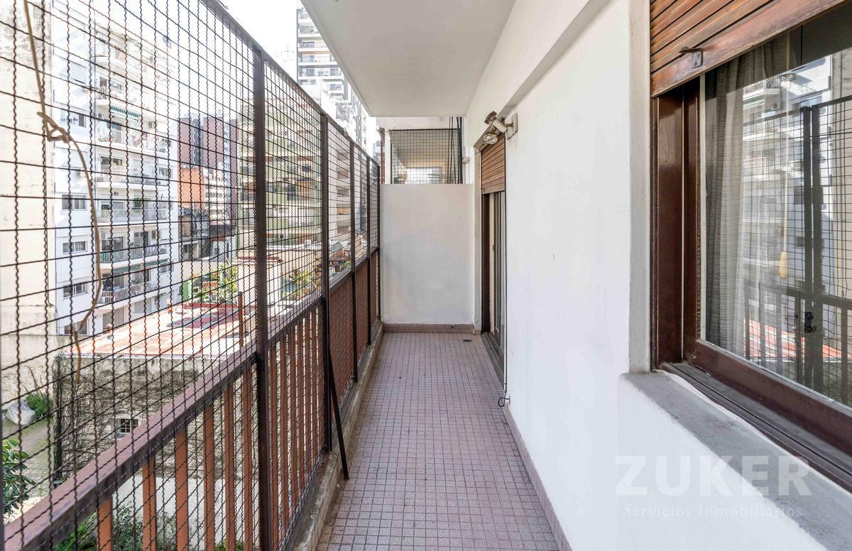 Foto Departamento en Venta en  Belgrano ,  Capital Federal  MOLDES al 2200