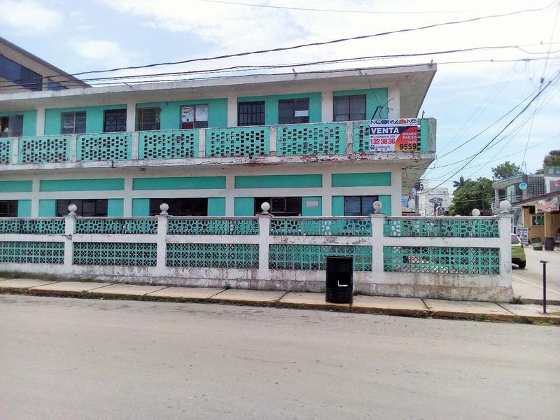 Foto Edificio Comercial en Venta en  Altamira,  Altamira  Venta de Edificio en Zona Centro de Altamira, Tam.