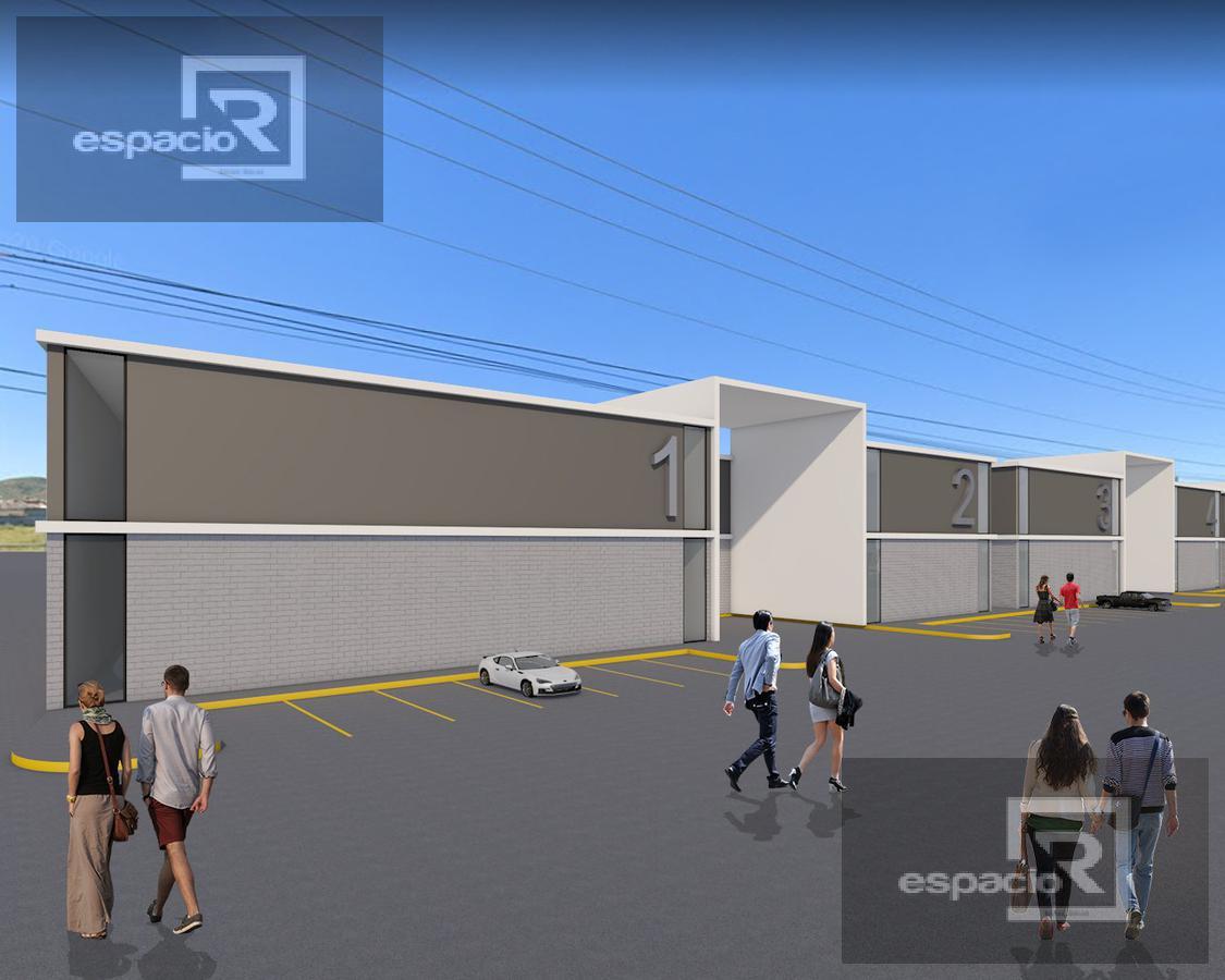Foto Bodega Industrial en Venta en  Parque industrial Impulso,  Chihuahua  BODEGA EN  PRE-VENTA  FRENTE AL PARQUE IMPULSO