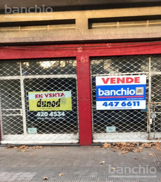 San Martín al 3000, Santa Fe. Venta de Comercios y oficinas - Banchio Propiedades. Inmobiliaria en Rosario