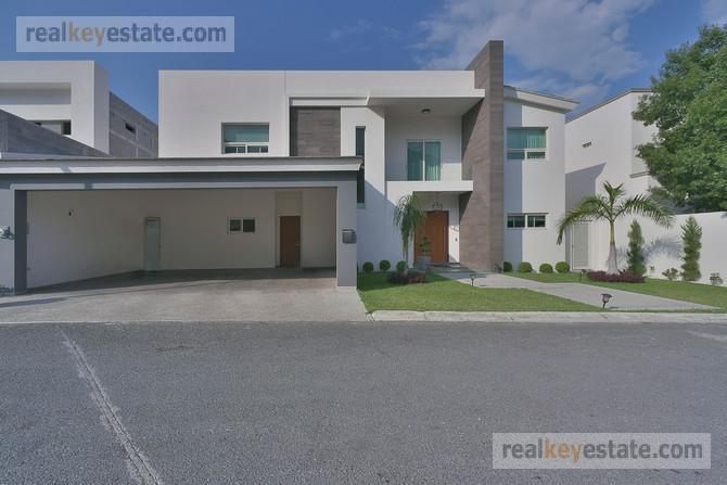 Foto Casa en Venta en  Sierra Alta 1era. Etapa,  Monterrey  CASA EN VENTA EN SIERRA ALTA, MONTERREY N.L.