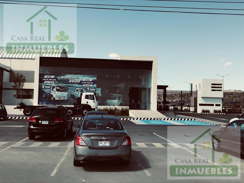 Foto Bodega Industrial en Renta en  Pueblo Acayuca,  Zapotlán de Juárez  Pueblo Acayuca