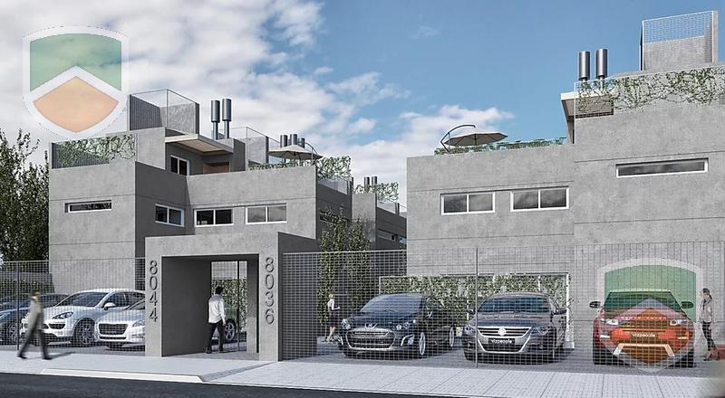 Foto Casa en Venta en  Noroeste,  Rosario  Mendoza al 8000 - Fisherton