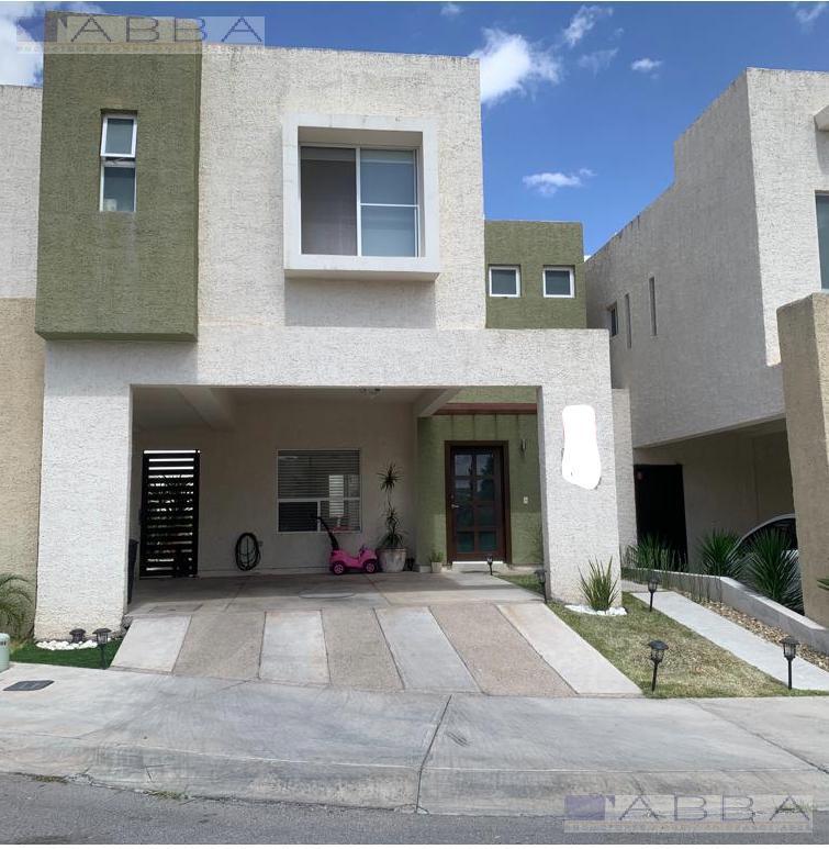 Foto Casa en Venta en  Fraccionamiento Encordadas del Valle,  Chihuahua  VENTA DE CASA EN FRACC ENCORDADA DEL VALLE