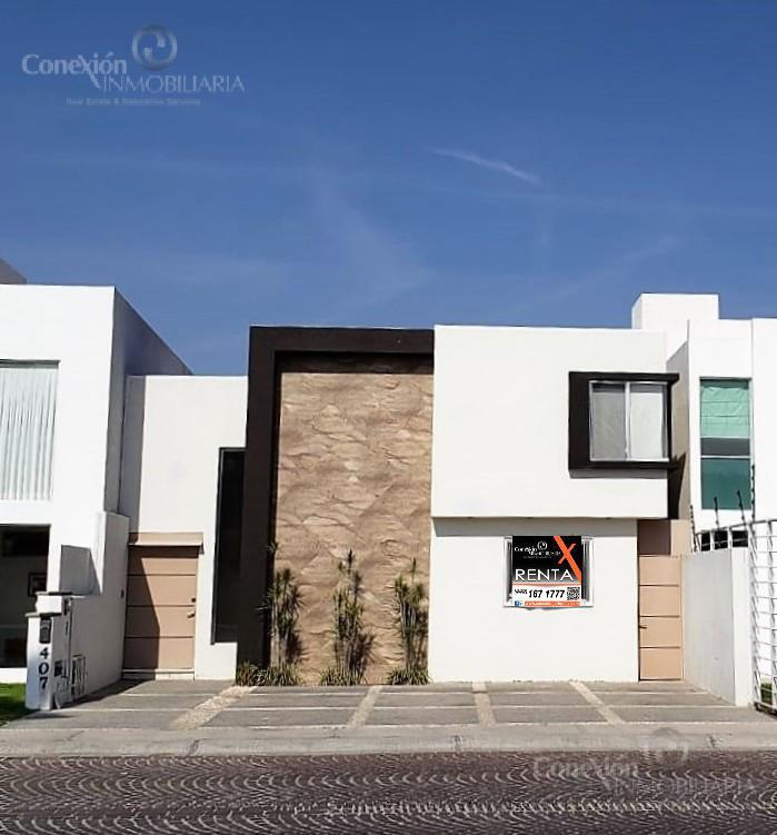 Foto Casa en Renta en  Fraccionamiento Cumbres del Lago,  Querétaro  Casa en Renta en Juriquilla, Cumbres del Lago