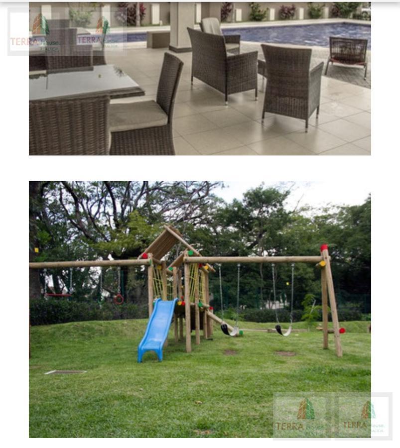 Foto Casa en Renta en  Santana,  Santa Ana  Apartamento en Condominio Santa Ana