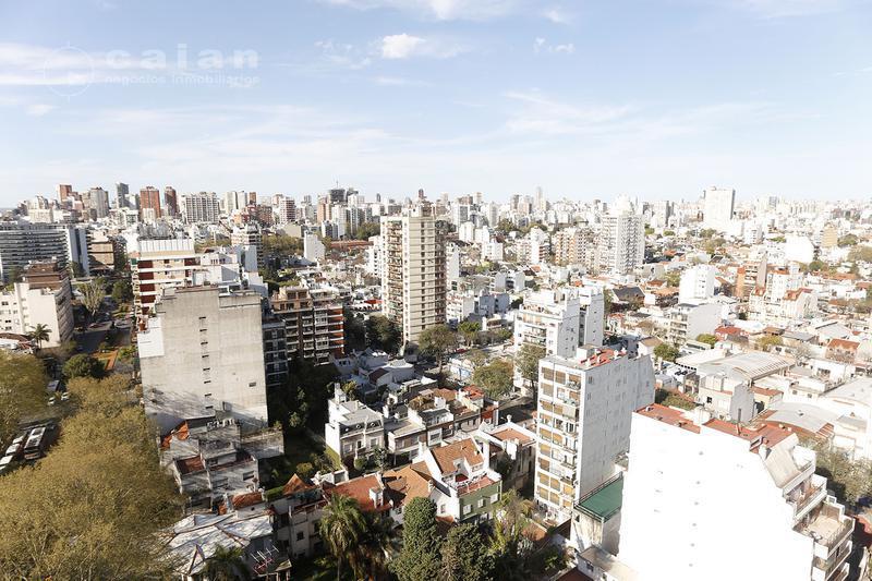 Foto Departamento en Alquiler en  Belgrano ,  Capital Federal  Av. de los Incas al 3300