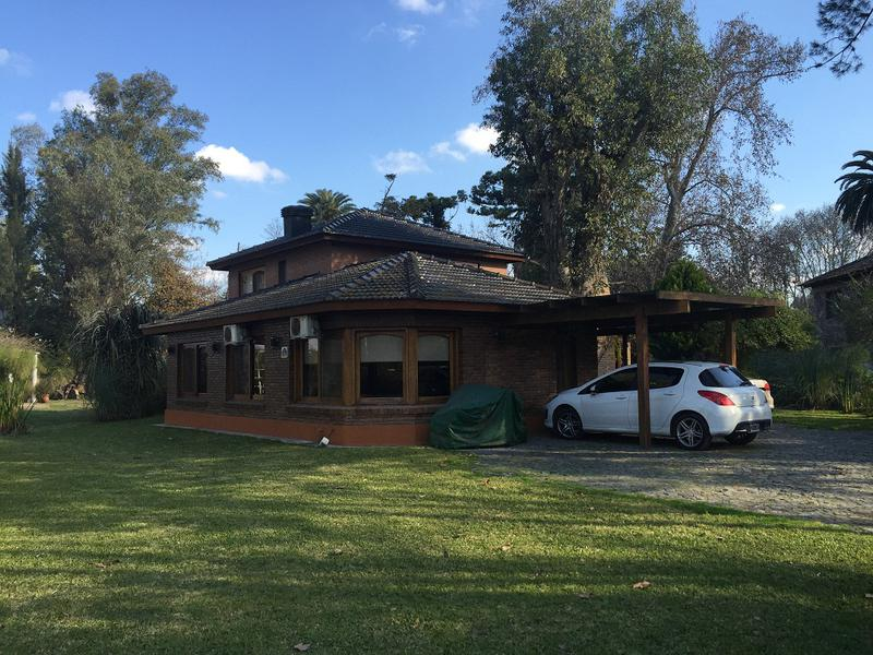 Foto Casa en Venta en  Francisco Alvarez,  Moreno  La Tradición UF