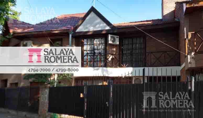 Foto Casa en Venta en  V.Ade.-P.Cisneros,  Villa Adelina  soldado de malvinas al 1300