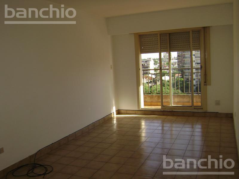MONTEVIDEO al 500, Rosario, Santa Fe. Alquiler de Departamentos - Banchio Propiedades. Inmobiliaria en Rosario