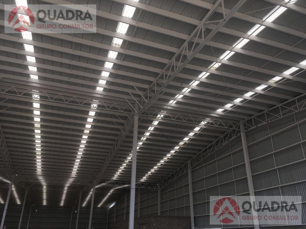 Foto Terreno en Venta en  Aeropuerto Puebla (Hermanos Serdán),  Huejotzingo  Parque Industrial en Venta cerca del Aeropuerto Internacional de Puebla y de la Autopista Mexico Puebla