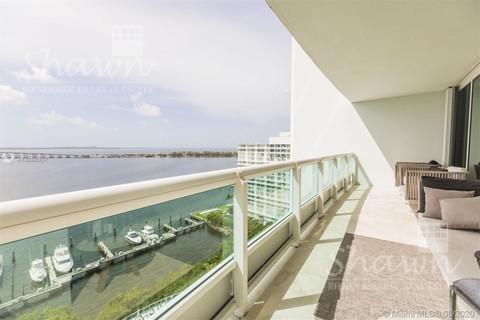 Foto Departamento en Venta en  Brickell,  Miami-dade  SANTA MARIA BRICKELL, 1643 BRICKELL AVENUE #1704