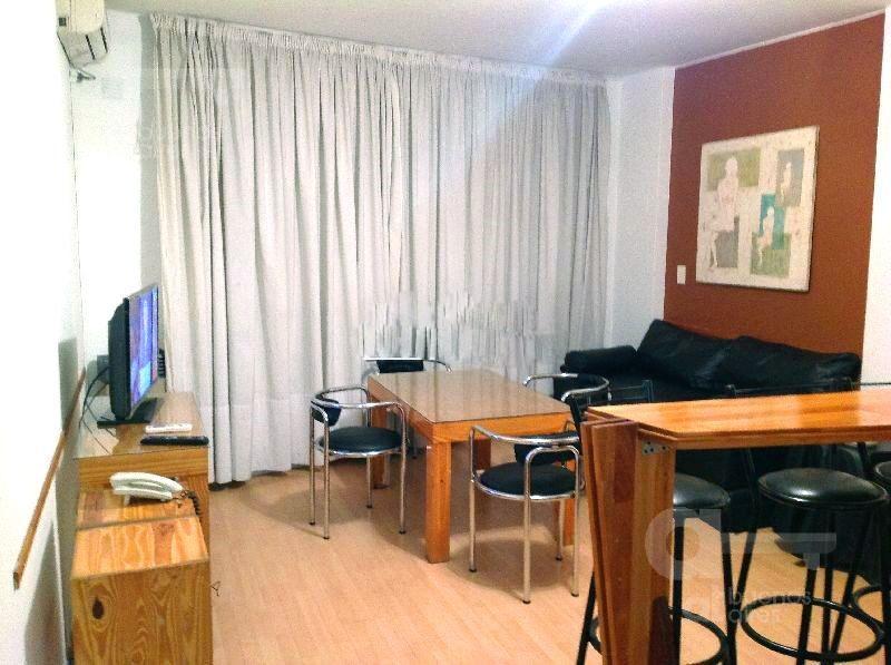 Foto Departamento en Alquiler temporario en  Palermo ,  Capital Federal  José Antonio Cabrera al 3400