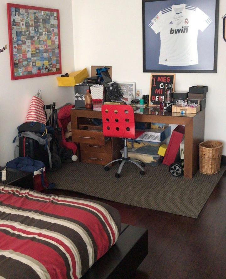 Foto Departamento en Venta | Renta en  Santa Fe La Loma,  Alvaro Obregón  Residencial  Veramonte  PENT HOUSE  a la venta o renta , La Loma de Santa Fe (VW)