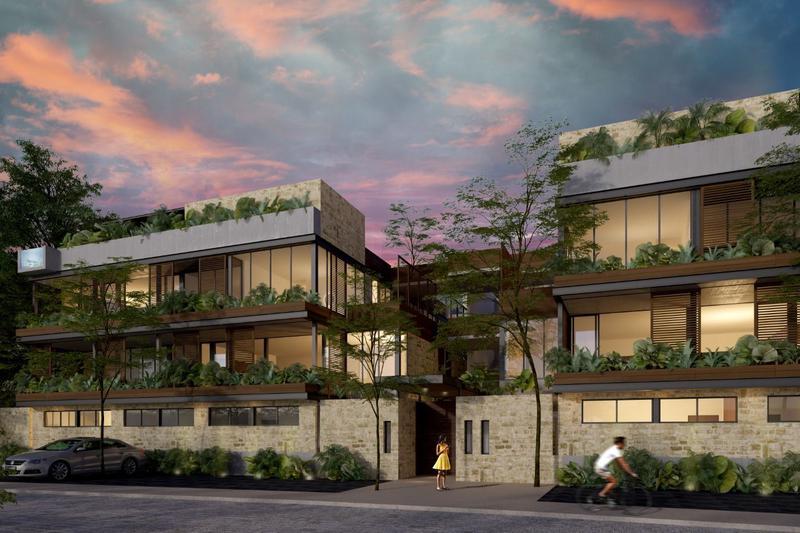 Maya Pax Apartment for Sale scene image 1