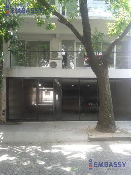Foto Departamento en Venta en  Villa Crespo ,  Capital Federal  Castillo al 1100