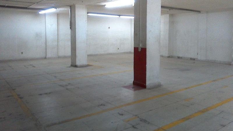 Foto Edificio Comercial en Venta en  Naucalpan,  Naucalpan de Juárez  TOLUCA - NAUCALPAN