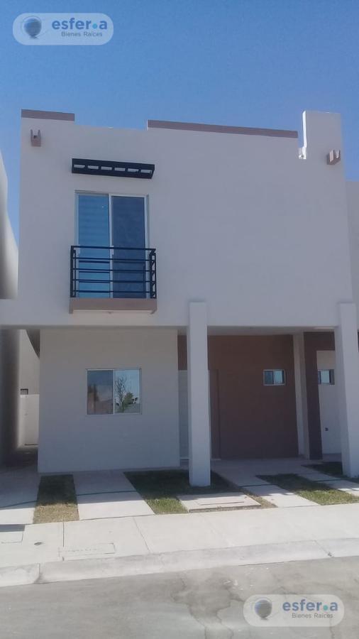 Foto Casa en Venta en  Torreón ,  Coahuila  Estrena Hermosa casa en Las Puertas